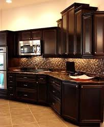 kitchen ideas with brown cabinets 10 best kitchen images on pinterest kitchen units creative and