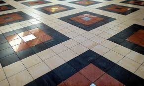 ways to protect tile flooring seal grout