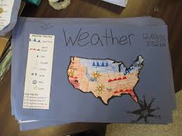 Usa Weather Map Maps Lessons Tes Teach Hyperwar Us Army In Wwii Breakout And