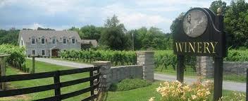 Virginia Bed And Breakfast Winery Virginia Wine Trails Virginia Is For Lovers