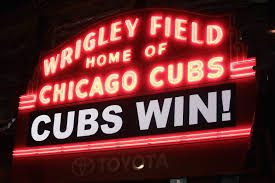 Chicago Cubs Flags How Blue Pajamas And A Magic Pizza Made A Miracle Happen For The