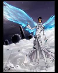 Bleach Spirits From Within Now Uryu Ishida Character Comic Vine