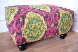 Handmade Ottoman Handmade Ottoman