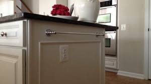 kitchen towel bars ideas kitchen towel bar rack design ideas dtmba amazing pertaining to 5