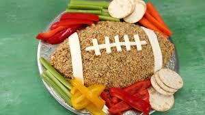 cheddar horseradish cheese football southern living