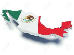 Map Of Mexico With States by 2 085 Mexican States Stock Illustrations Cliparts And Royalty