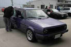 readers rides archives speedhunters the official golf mkii picture thread archive vwgolf net au