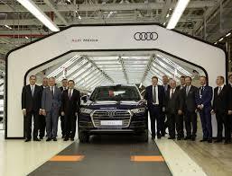 audi dealership exterior naujoji u201eaudi u201c gamykla meksikoje u2013 greičiausia automobilių