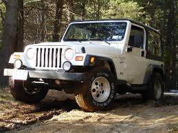 used jeep wrangler top reasons to buy a used jeep wrangler
