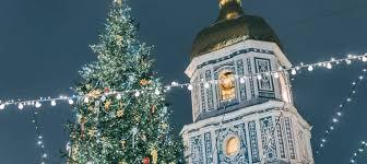 national tree lighting ceremony winter holidays in kyiv national christmas tree lighting ceremony
