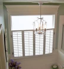 Bathroom Window Trim Remodelaholic Complete Diy Master Bathroom Remodel