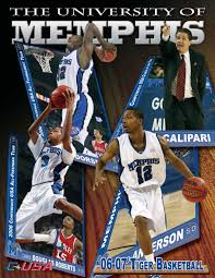 lexus of memphis ridgeway 2006 07 memphis men u0027s basketball media guide by university of