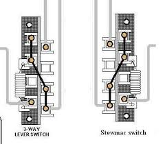 tele 3 way wire diagram telecaster guitar forum