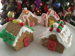 how to make a graham cracker u201cgingerbread u201d house specialfork u0027s blog