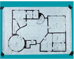 diy like an architect designing with a floor plan