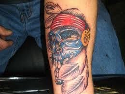 35 impressive indian tattoos