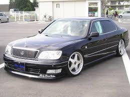 toyota celsior body kit celsi920 001 mello s garage vip style cars lexus ls400