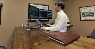 l shaped standing desk custom desk spotlight uplift 950 l shaped standing desk in pine