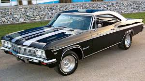 1966 galaxie 500 vs 1966 impala horsepower online