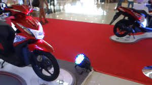 philippine motorcycle new 2016 honda scooters in the philippines youtube