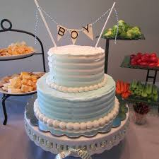 buttercream baby shower cakes this baby shower cake was an