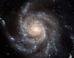 M64 The Blackeye Galaxy Black Eye Galaxy Miraculous Of Universe