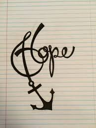 Best Love Anchors The Soul - possibly my next tattoo we have this hope as an anchor for the