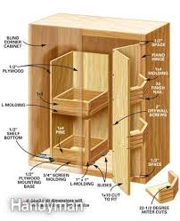 Blind Corner Kitchen Cabinet 10 Best Useless Kitchen Cabinet Ideas Images On Pinterest