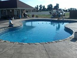 inground pool builders