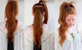 Hochsteckfrisuren Lange Dicke Haare by Frisuren Lange Dicke Haare Stufen Kurzhaarfrisuren Bilder