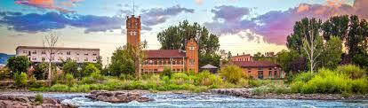 Montana travel videos images Photos videos destination missoula jpg