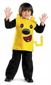 Brobee Halloween Costume Nickelodeon Nickelodeon Costumes Kids