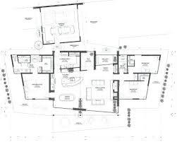 Modern House Floor Plans Free 25 Best Small Modern House Plans Ideas On Pinterest Modern House