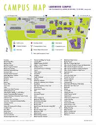 Student Map Login Maps Clover Park Technical College