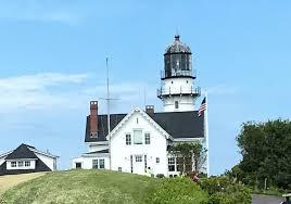 Cape Elizabeth Lights Some Maine Sights The Nomadic Life
