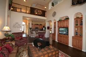 Meritage Home Design Center Houston Exterior Design Traditional Living Room Design With Meritage