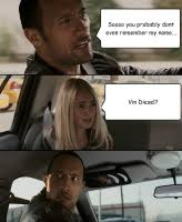 The Rock Driving Meme - the rock driving hilarious meme gallery