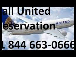 united airlines change fees united airlines change flight fee 1844 663 o666 youtube