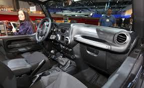 Jeep Wrangler Sport S Interior Jeep Wrangler Willy