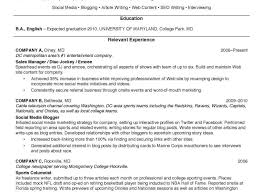 resume exles for college internships in florida internme template internship download word for college students