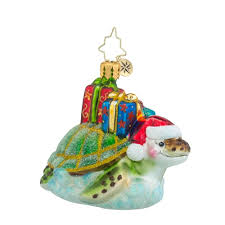 christopher radko ornaments radko the sea gem