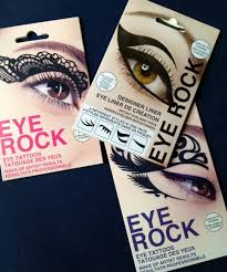 touch kajal review eye rock tattoos and