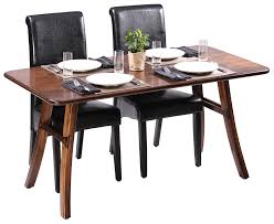 loft dining table loft fixed top dining table luxury solid wood