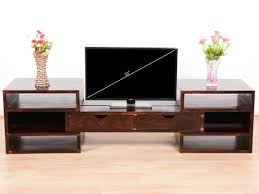 expandable sheesham tv unit by urban ladder buy and sell used