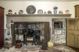 Fireplace Hearths For Sale by 3 Old Houses For Sale With Gorgeous Fireplaces Curbed