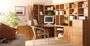 Home Office Furnitur Modular Home Office Furniture Collections Modern Desk Intended For