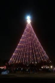 Trail Of Lights Austin Texas I Want To See Austin U0027s Trail Of Lights In Zilker Park Some Day
