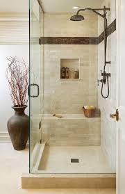 beige tile bathroom ideas bathroom ideas bathroom transitional with bronze hardware shower