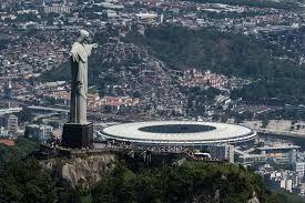 Rio Olympic Venues Now Rio Olympics Must Face Reality Of Brazil U0027s Political Turmoil And