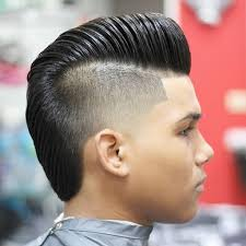 comb over with shaved sides best mens hairstyles short sides comb